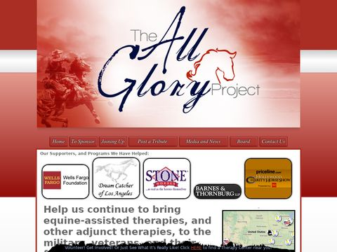 All Glory Project
